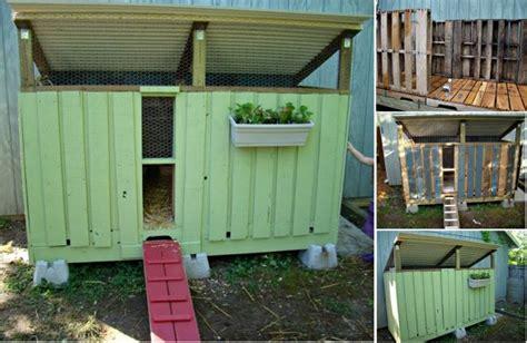 10 backyard diy chicken coop plans and tutorials