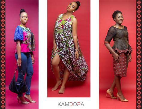 Show Kamdora Latest Ankara Fashion Trends 2015 | odeva the ankara collection kamdora