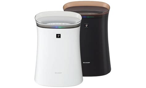 Air Purifier Fp F40y T fp f40y air purifier sharp ciptakan udara bersih dan