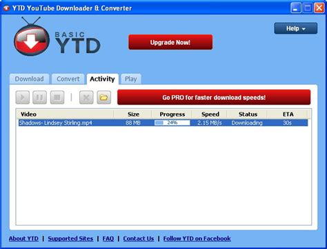youtube downloader free software for downloading videos ytd video downloader indir youtube video indirme