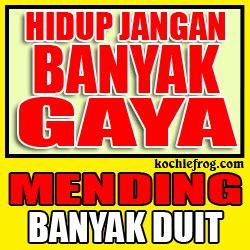 Foto Contoh Surat Isin Sakit Komunitas by Dp Bbm Gif Kochiefrog Gokil Terbaru Kochie Frog