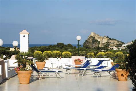 offerte hotel ischia porto hotel 3 stelle ischia porto bellevue benessere relax