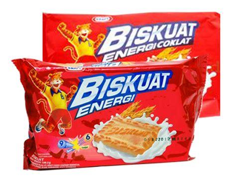 biskuat energi md mondelez