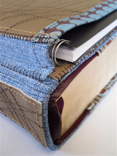 notebook pocket pattern bible cover notebook pocket detail bible cover
