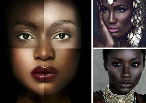 image gallery light skin dark skin