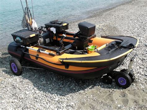 blow up bass boat inflatable boat kayak small boat stuff pinterest