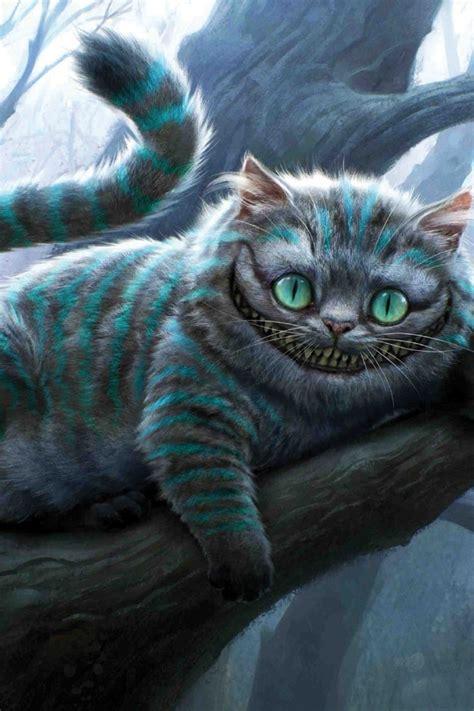 cheshire cat wallpaper iphone cheshire cat wallpaper iphone wallpapersafari