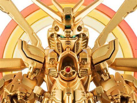 Converge God Gundam Lelangan gundam fw gundam converge god gundam hyper mode exclusive