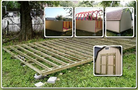 Diy 10x12 Shed by Diy 10 215 12 Storage Shed Plans Discover Woodworking Projects