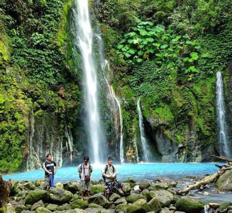 Air 2 Di Medan kunjungi 29 tempat wisata di medan yang romantis