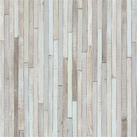 Rasch Wallpaper rasch portfolio wooden panel striped beach cabin wood