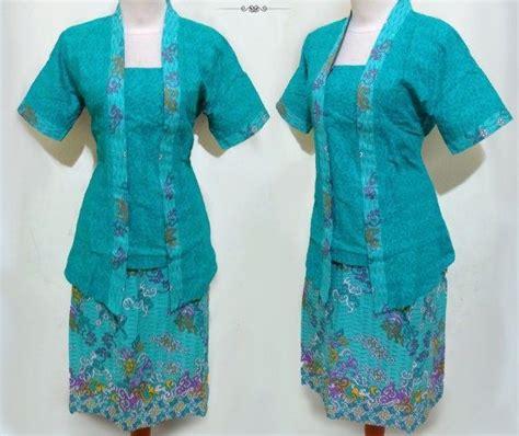Baju Tenun Blanket Kombinasi Batik best 25 contoh model baju batik ideas on