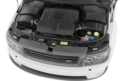 range rover sport engine 2010 land rover range rover sport reviews and rating