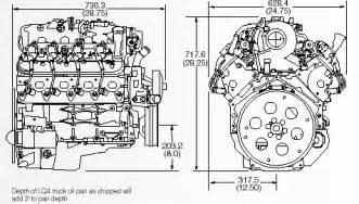 Lexus V8 Engine Dimensions Engine Dimensions
