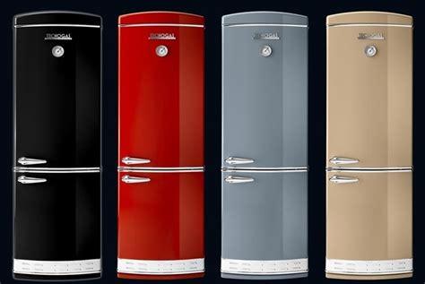 frigoriferi da arredamento frigoriferi vintage frigoriferi