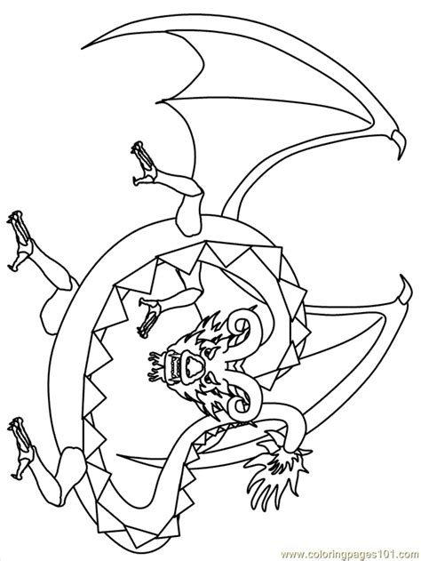 coloring pages of cartoon dragons coloring pages dragon cartoon 31 cartoons gt dragon ball z