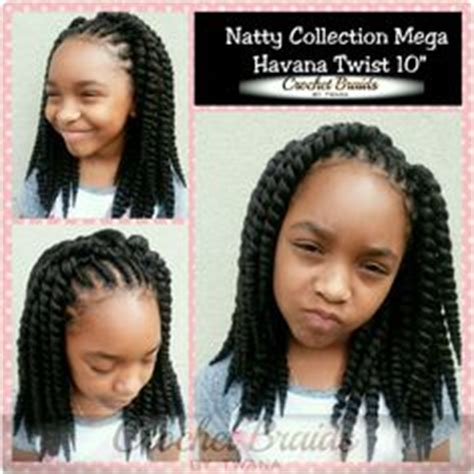 can you do havana twist using kanekalon hair kid friendly crochet braids http community