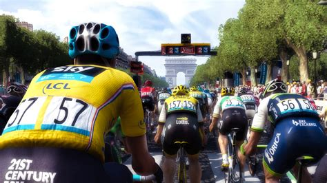 tour de 2016 available now on xbox one ps4 and pc