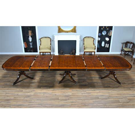 Mahogany Dining Room Set mahogany dining room set 14 chairs mahogany dining table