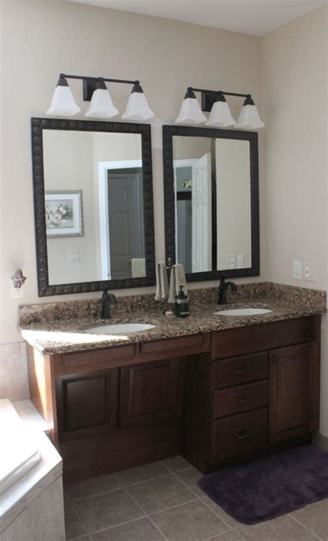 merillat bathroom vanity 17 best images about bathroom cabinetry on pinterest