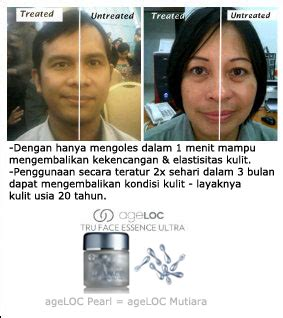 Mata Nu Skin pin bb d7082153