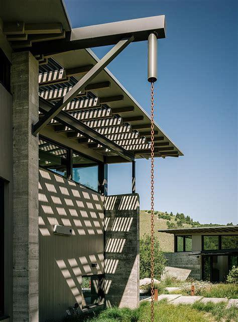 feldman architecture butterfly house by feldman architecture homeadore