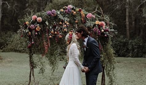 The Top Wedding Trends for 2018, According to The Experts