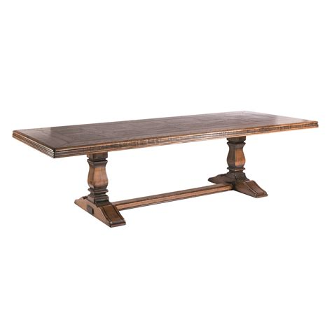 Chateau Dining Table Chateau Tuileries Dining Table