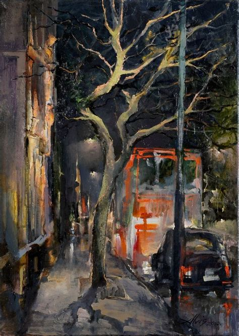 alvis zemzaris  london  night tuttart