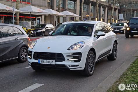 porsche macan white the official white macan thread page 7 porsche macan forum
