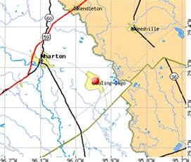 boling map boling iago tx 77420 profile population maps
