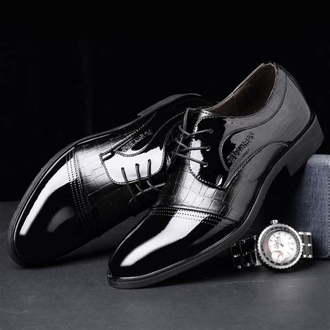 mariage chaussure homme costume mariage