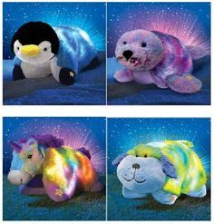 Penguin Light Up Pillow Pet by 1000 Images About Pillow Pets On Pillow Pets