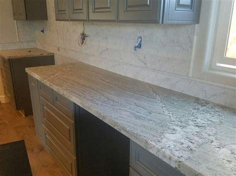 honed marble backsplash 233 best gorgeous granite images on granite