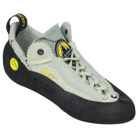 mythos climbing shoe la sportiva mythos climbing shoes s free uk