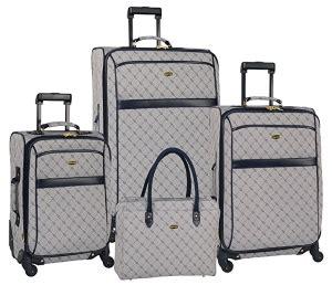 Travel Set Mc best travel luggage sets mc luggage