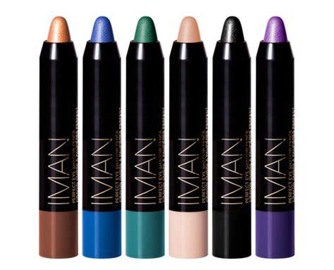 Eyeshadow Pensil Iman Cosmetics Eyeshadow Pencil