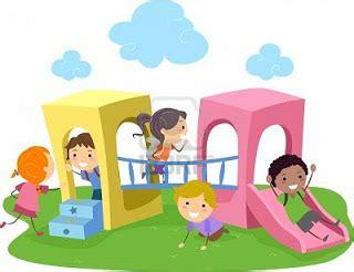 Imagenes De Niños Jugando De 2 Años | dibujos de ni 241 os jugando en el parque