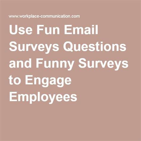 Fun Surveys - 25 best ideas about survey questions on pinterest conversation starters free