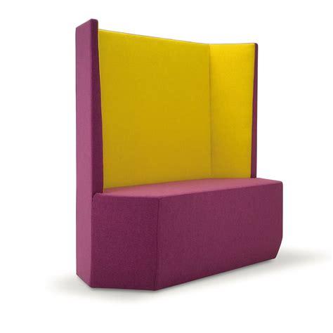 divanetto design tigram per bar e ristoranti poltroncina o divanetto di