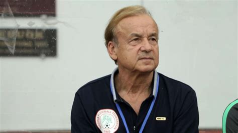 what would you do against cameroon do if were gernot rohr