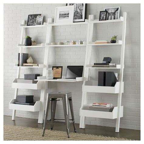 1000 Ideas About Leaning Desk On Pinterest Desks Crate White Leaning Desk