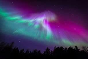 best lights borealis facts information beautiful world