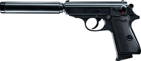 Jual Airsoft Gun Walther Ppk Airsoft Gun Walther Ppk S Kit Umarex