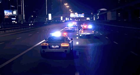 police car flashing lights gif video cars gif find share on giphy