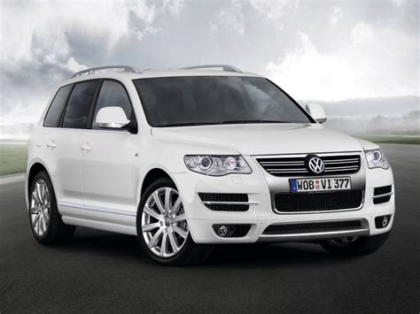 volkswagen touareg r line equipment package for the volkswagen touareg