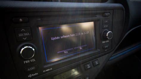 entune navigation map update toyota entune update toyota entune update toyota entune