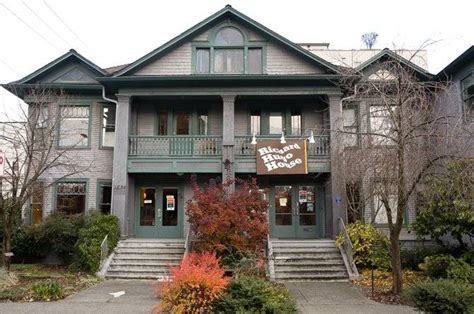 Hugo House Classes by Literary Tourism Seattle