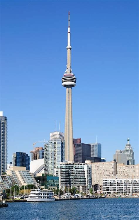 needles canada the 10 tallest towers in the world india information