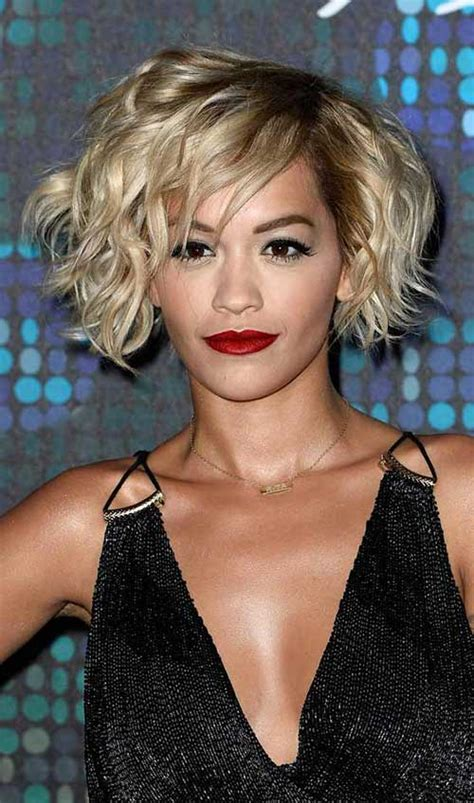 shaggy short bob with perm shag styles with perm pictures hairstylegalleries com